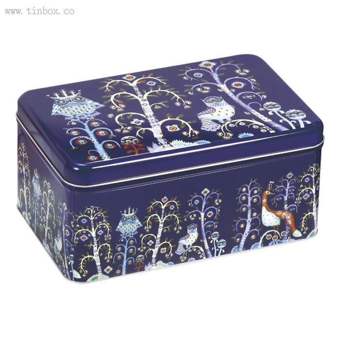 Custom Decorative Metal Cake Boxes For Sale China Custom Decorative Delectable Decorative Metal Boxes With Lids