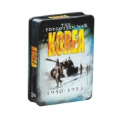 rectangular double lid DVD tin box