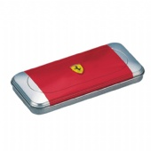 Ferrari pencil tin box