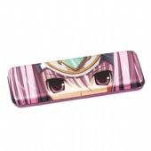 Nice Cute Cartoon Pencil Tin Box