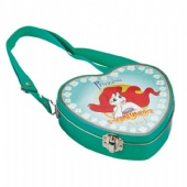 Disney Princess Ariel heart Valentine tin box