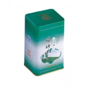 tea tin packaging box