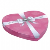 Personalized Valentines Day Chocolate Tins