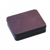 Rectangle Empty Cookie Tins for Wholesale