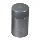 Flush Black Loose Leaf Tea Tin Box
