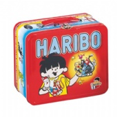 Custom Printed Rectangular Tin Lunch Box With Embossing Metal Lunch Boxes For Kids