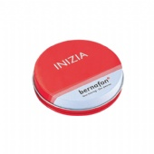 Customizable Round Lip Balm Medical Flat Tin Box Small Tin Box With Lids