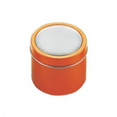 Giftable Round Candle Tin
