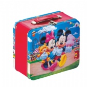Wholesale Custom Lunch Tin Box