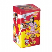 Cookies Tin Boxes