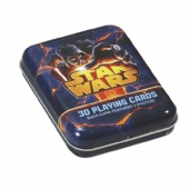 seamless rectangular cigarette tin box