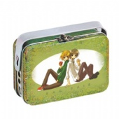 small tin lunch box for kids
